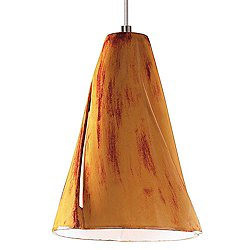 Whirl Mini Pendant Light