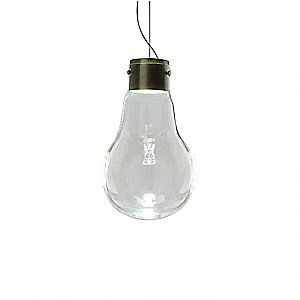 Viva Edison C1 LED Pendant Light by Antonangeli