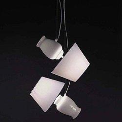 Novecento LED Multi-Light Pendant Light