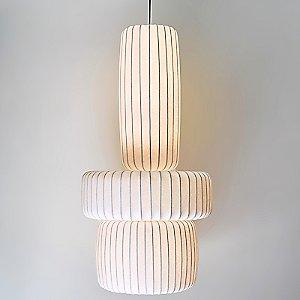 ToTeM Pendant Light by Aqua Creations
