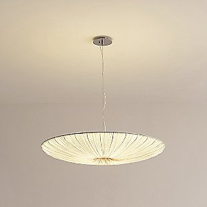 Stand By 48 Inch Pendant Light by Aqua Creations
