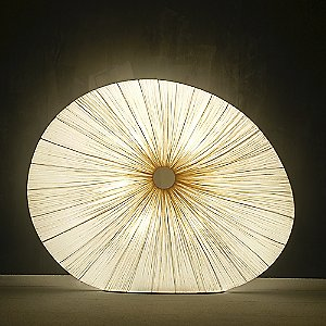 Sahara Floor Lamp by Aqua Creations