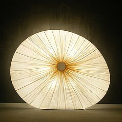 Sahara LED Floor Lamp