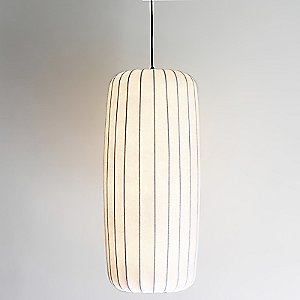 To Pendant Light by Aqua Creations