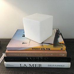 Kubbia Mini Cube Lamp
