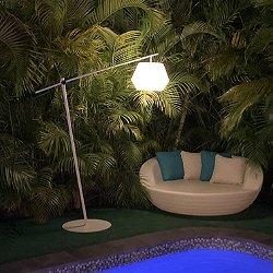 Modulaa Indoor/Outdoor LED Floor Lamp