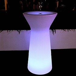 Saint-Tropez XL LED Bar Table