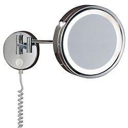 H2O LED Bathroom Mirror Light
