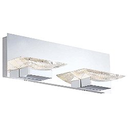 H2O 282510206/306 LED Vanity Light