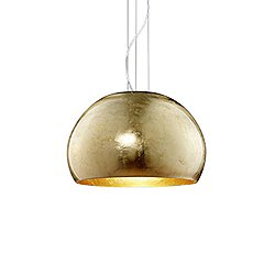 Ontario Dome Pendant Light