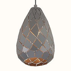 Onyx Mini Pendant Light