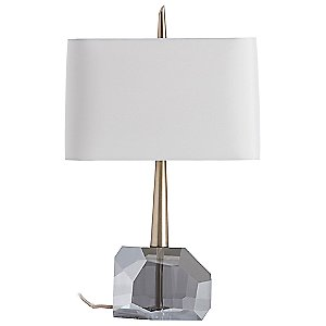 Gemma Table Lamp by Arteriors