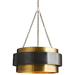 Nolan Drum Pendant Light