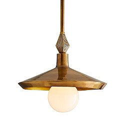 Worley Pendant Light