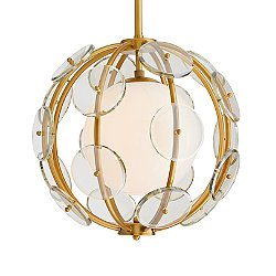 Westport Pendant Light