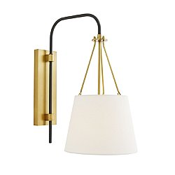 Franklin Wall Sconce