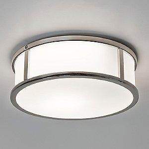 Mashiko Round Ceiling Light (Medium) - OPEN BOX RETURN by Astro Lighting