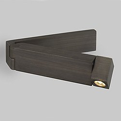 Tosca Wall Sconce by Astro Lighting (Bronze)-OPEN BOX RETURN