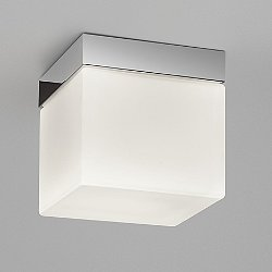 Sabrina Square Bath Wall / Ceiling Light