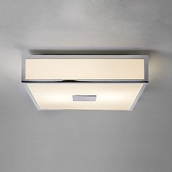 Mashiko Square Flush Mount Ceiling Light