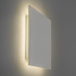 Eclipse Square LED Wall Sconce