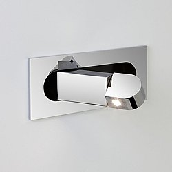 Digit LED Wall Sconce