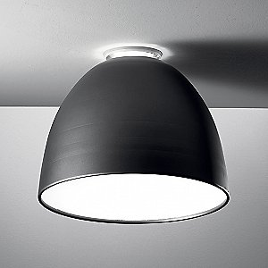 Nur LED Ceiling Light by Artemide