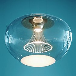 Ipno Glass Pendant Light