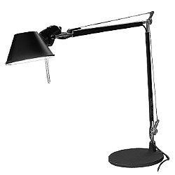 Tolomeo Mini Table Lamp (Table Base/Black) - OPEN BOX RETURN