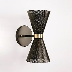 Tour Wall Sconce