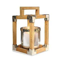 Hampton Teak Lantern