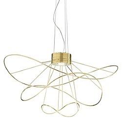 Hoops 3 LED Pendant Light