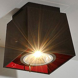 Memory Ceiling Light