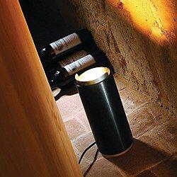 Tube T Floor Lamp