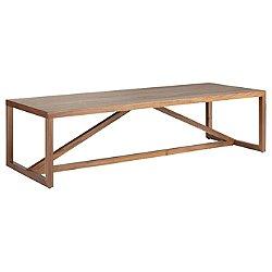 Strut Wood Coffee Table