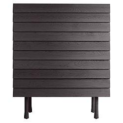 Lap Tall Dresser