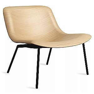 Nonesuch Lounge Chair by Blu Dot