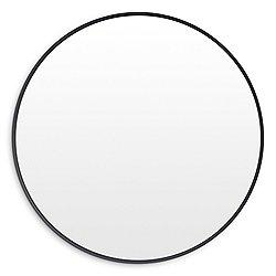 Hoopla Mirror by Blu Dot (Oblivion/Large) - OPEN BOX RETURN