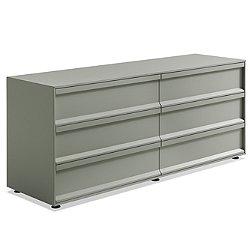 Superchoice 6 Drawer Dresser