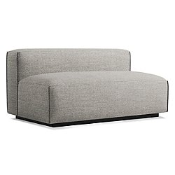 Cleon Armless Sofa