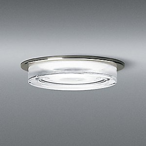 Limburg L3289 IC-Rated LED Recessed Light (Stnlss Stl)-OPEN BOX by BEGA