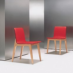 Edit Chair, Upholstered