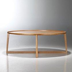 Curio Cocktail Table