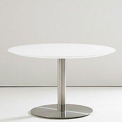 Quiet 22 inch Round Work Table