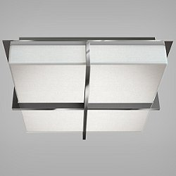 Equis LED Ceiling Wall Light