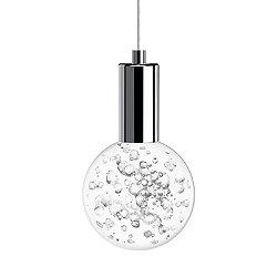 Globe LED Mini Pendant Light