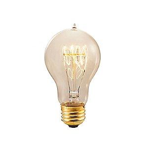 Nostalgic Edison Quad Loop 60 Watt Lamp by Bulbrite