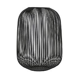 LITO Candle Lantern by Blomus (Large) - OPEN BOX RETURN