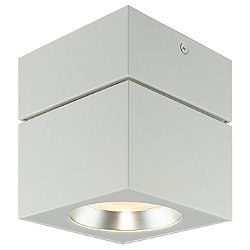 Surface Mount Square Flush Mount Ceiling Light