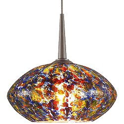 Pandora Pendant Light